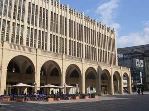Architekt Chemnitz galerie roter turm am neumarkt chemnitz gegenüber dem neuen rathaus