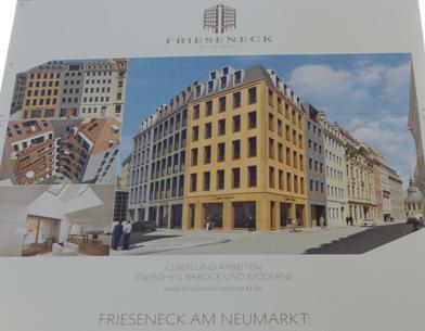 Neumarkt dresden quartier iv 3 - Mmz architekten ...