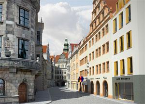 News Gesellschaft Historischer Neumarkt Dresden Ev