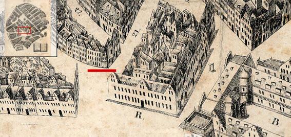 Quartier V/ 2 - Gesellschaft Historischer Neumarkt Dresden e.V. -